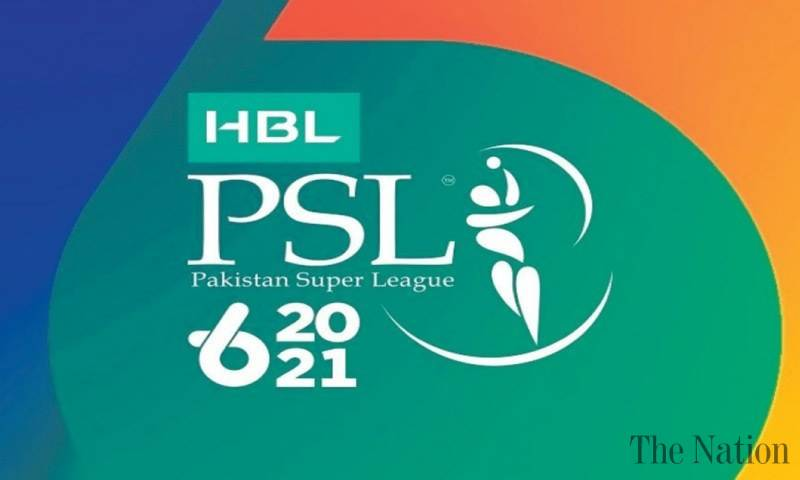 PCB likely to move remaining matches of PSL 2021 to UAE
