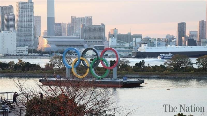 60% of surveyed Japanese oppose Olympics due to virus