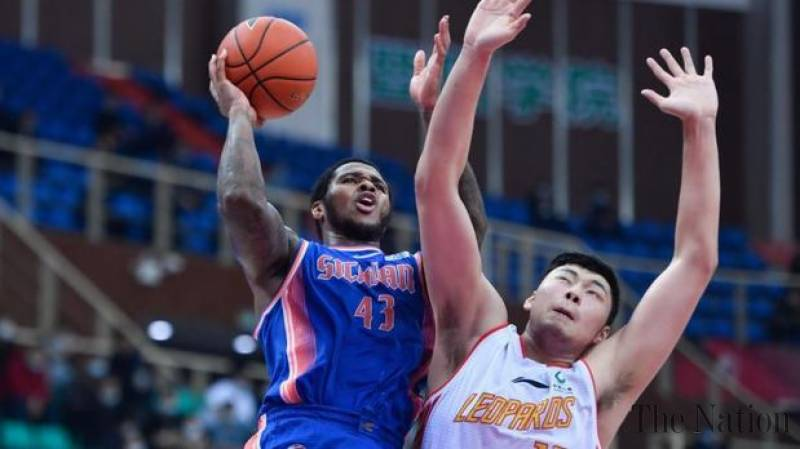 CBA Roundup: Guangzhou clinches final CBA playoffs spot