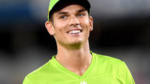 Australia's Chris Green receives three-month bowling ban for illegal bowling action